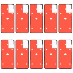 10 PCS Back Housing Cover Adhesive for OnePlus 8T / 9R