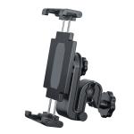 Car Headrest Bracket Rear Seat Back Tablet Holder Applicable Tablet 140-280mm
