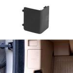 Car Diagnostic Plug Cover OBD Panel Decorative Cover 51437147538 for BMW E90 2005-2012(Black)