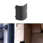 Car Diagnostic Plug Cover OBD Panel Decorative Cover 51437147538 for BMW F25 2011-2016 (Black)