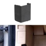Car Diagnostic Plug Cover OBD Panel Decorative Cover 51437147538 for BMW F35 2012-2019 (Black)