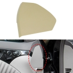 Car Right Side Front Door Trim Panel Plastic Cover 2117270148  for Mercedes-Benz E Class W211 2003-2008 (Yellow)