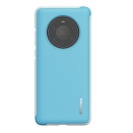 For Huawei Mate 40 Pro wlons PC + TPU Shockproof Protective Case(Blue)