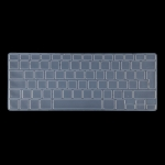 UK Version Laptop Crystal Keyboard Protective Film For MacBook Air 13.3 inch A1369 / A1466 & Pro 13.3 inch A1425 / A1502 / A1278 & Pro 15.4 inch A1398 / A1286(Transparent)