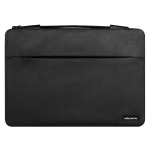 NILLKIN Multifunctional Laptop Storage Bag Handbag with Holder, Classic Version For 16.1 inch and Below Laptop(Black)