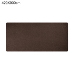 Original Xiaomi SOO-Z014-NA Natural Cork Carbonized Mouse Pad, Size: L 420x900x2.5mm