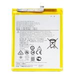 For Motorola Moto G9 Power XT2091-3/XT2091-4 6000mAh Replacement Li-Polymer Battery MC50