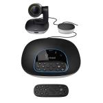 Logitech CC3500e HD 1080P Online Class Video Business Teleconference Camera, US Plug