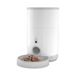 Original Xiaomi Youpin Petoneer Mini Visible Pet Feeder with Two-way Voice & Real Time Monitoring, Capacity: 2.6L