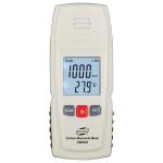 BENETECH GM8805 LCD Display Handheld Carbon Monoxide CO Monitor Detector Meter Tester, Measure Range: 0-1000ppm