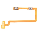 Volume Button Flex Cable for OPPO A93 5G PCGM00 PEHM00