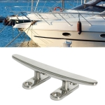 316 Stainless Steel Light-Duty Flat Claw Bolt Speedboat Yacht Ship Accessories, Specification: 125mm 5inch