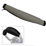 2 PCS Headset Head Beam Protector For BOSE QC15 / QC2 / AE2(Gray)