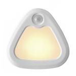 TW-1146 Human Smart Sensing Lamp Battery Cabinet Sensation Lamp(White Warm Light)