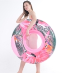 Water Sofa Bed Inflatable Floating Bed Water Recliner,Size: 106cm (Net Bag Water Sofa)