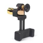 8×20 Corner Telescope Pocket Mini High List Binoculars, Specification: With Photo Clip