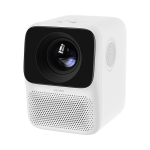 Wanbo T2 Max English TV System Version Smart Projector 1080P LED Portable Projector, International Edition, Plug Type:US Plug