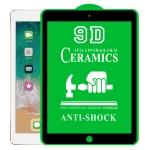 9D Full Screen Full Glue Ceramic Film For iPad Pro 9.7 inch