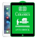 9D Full Screen Full Glue Ceramic Film For iPad Air / Air 2 9.7 inch