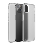 Four-corner Shockproof TPU + PC Protective Case For iPhone 13(Translucent)