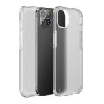 Four-corner Shockproof TPU + PC Protective Case For iPhone 13 Mini(Translucent)