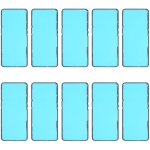 10 PCS Original Back Housing Cover Adhesive for OnePlus 9 Pro