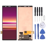 Original LCD Screen and Digitizer Full Assembly for Sony Xperia 5