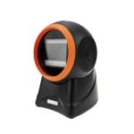 NETUM 2050 Supermarket Cashier Barcode QR Code Scanner Desktop Vertical Scanner, Specification: Extreme Version