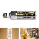 5730 LED Corn Lamp Factory Warehouse Workshop Indoor Lighting Energy Saving Corn Bulb, Power: 50W(E27 3000K (Warm White))