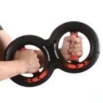 Reinforced Arm Strength Device Wrist Strength Device Hand Strength Training Device, Strength:, Specification: 30kg (Random Color Delivery)
