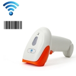 NETUM Supermarket Laser Barcode Bluetooth Wireless Scanner, Model: One-dimensional Wireless