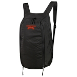 MESOROCK MTXB1015 Motorcycle Riding Helmet Bag Nylon Waterproof Backpack(Black)