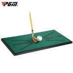 PGM DJD025 Golf Pad Velvet Swing Exercise Blanket(with Track)