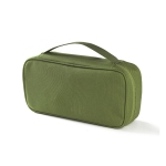 N9 Outdoor Portable Travel Storage Bag EDC Tool Storage Package(Green)
