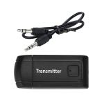 BT490 3.5mm AUX Port Audio Bluetooth Transmitter Wireless Audio Converter