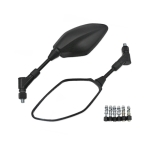 Motorcycle Rearview Mirror Reflective Mirror for MT07/09