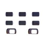 CYNOVA C-MN-004 ND4+ND8+ND16+ND32+UV Lens Filter Set for DJI Mavic Mini