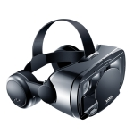 VRG Pro Audio Video Version All-in-one Mobile Phone 3D VR Glasses