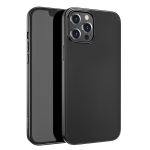 hoco Fascination Series Soft TPU Protective Case For iPhone 13 Pro Max(Black)