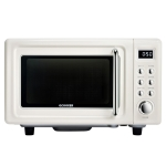 Original Xiaomi Youpin QCOOKER CR-WB01 18L Household Smart Microwave Kitchen Appliances, CN Plug (White)