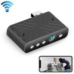 TY9 1.0 Million Pixels USB HD Mini Surveillance Wireless Camera
