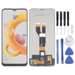 LCD Screen and Digitizer Full Assembly for OPPO Realme C11 (2021) RMX3231