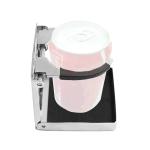 316 Stainless Steel Folding Water Cup Holder Adjustable Drink Holder For Marine Caravan