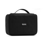 Baona BN-B005 Multi-Function Digital Storage Bag Hard Disk U Disk Earphone Storage Bag(Black)