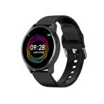 NORTH EDGE NL01 Fashion Bluetooth Sport Smart Watch, Support Multiple Sport Modes, Sleep Monitoring, Heart Rate Monitoring, Blood Pressure Monitoring(Black)