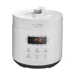 Original Xiaomi Youpin LIFE ELEMENT R2 Electric Pressure Cooker, CN Plug (White)
