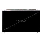 B173HAN04.2 17.3 inch 30 Pin High Resolution 1920 x 1080 144Hz Laptop Screen TFT LCD Panels