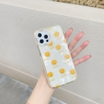 Thickened TPU Shockproof Protective Case For iPhone 11 Pro(Smile)