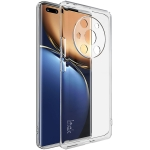 For Honor Magic3 IMAK UX-5 Series Transparent Shockproof TPU Protective Case
