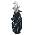 [US Warehouse] MRTISOL 14 in 1 Adult Right Hand Golf Club Set for Men